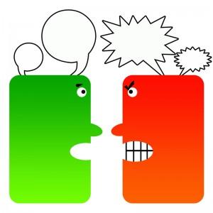 Difficult Relationship Language