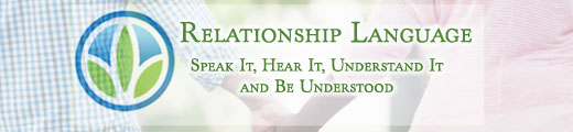 Relationship Language